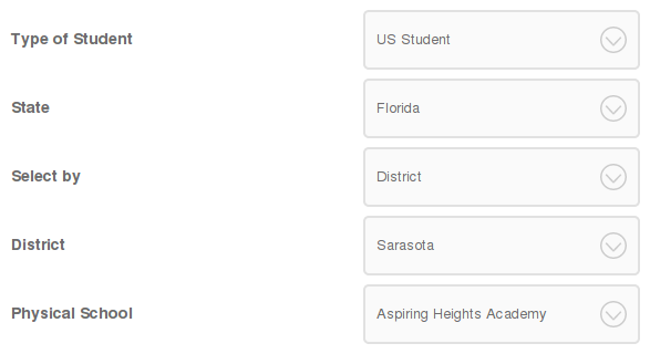 FLVS Academic Profile